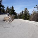 Tour del Col de Bleine (Provenza, Alpi Marittime e Costa Azzurra) – 20/04/2019