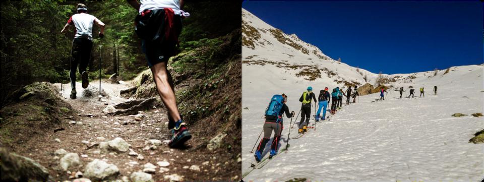 VLCKD: un rapido modo per perdere grasso e scalare le montagne con più agilità