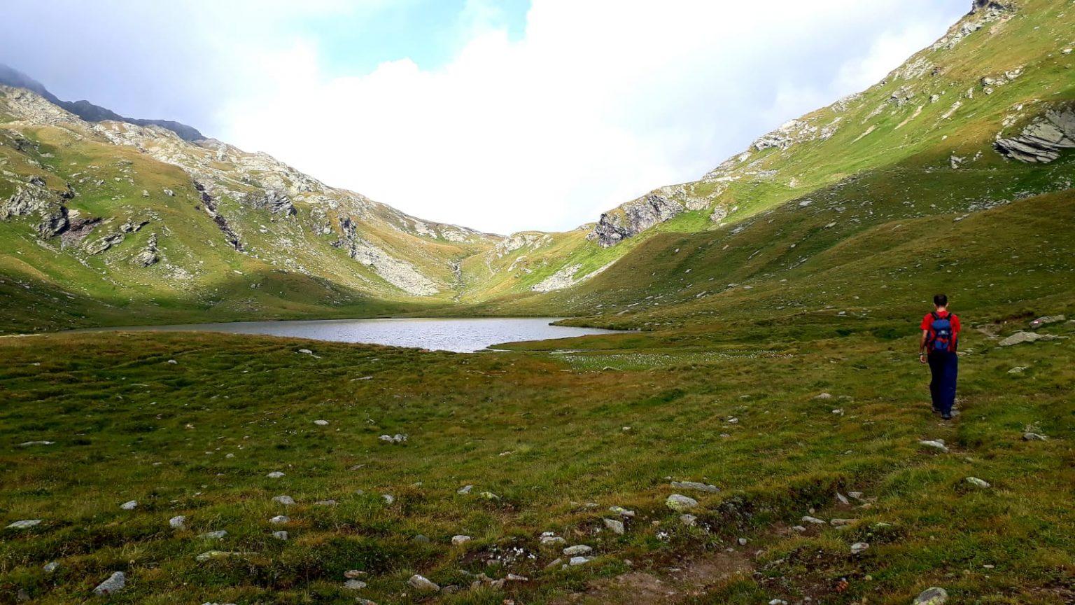 Val Febbraro e Passo Baldiscio (2350 m) – 31/08/2019