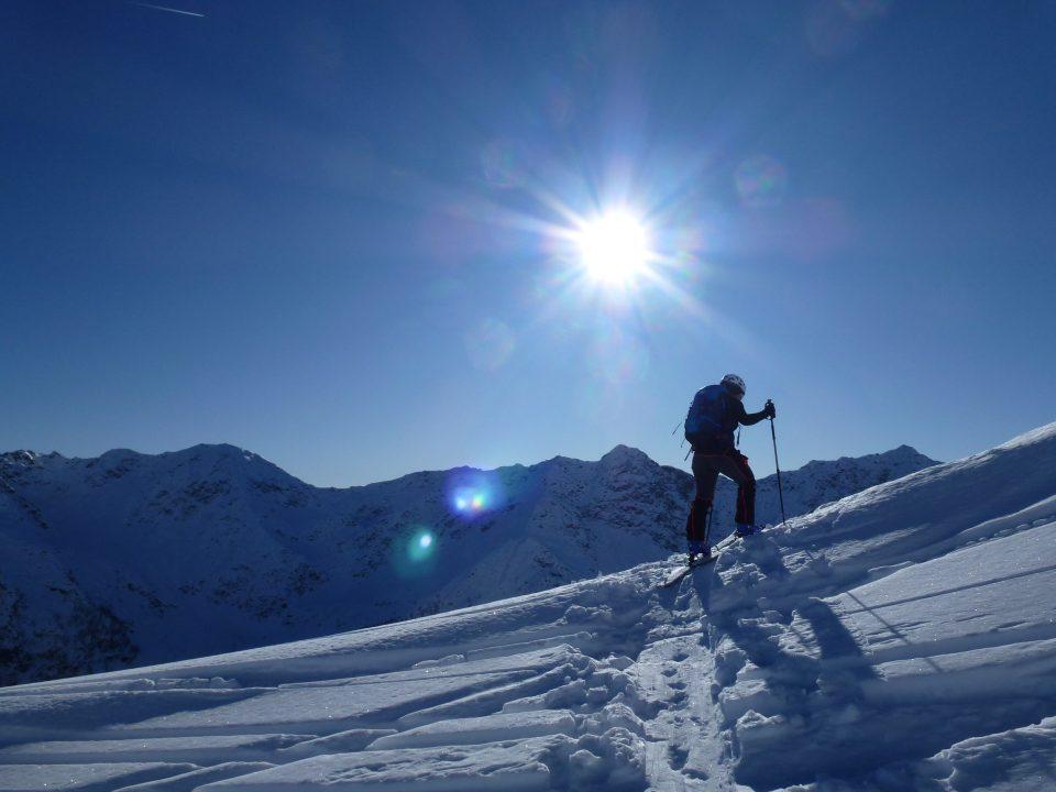 Monte Sole (2350 m) e Monte Villar (2645 m) – 06/12/2019