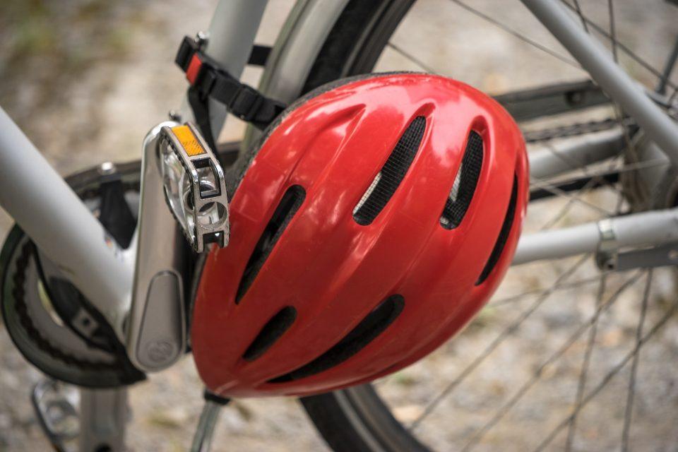La sicurezza in bici da corsa