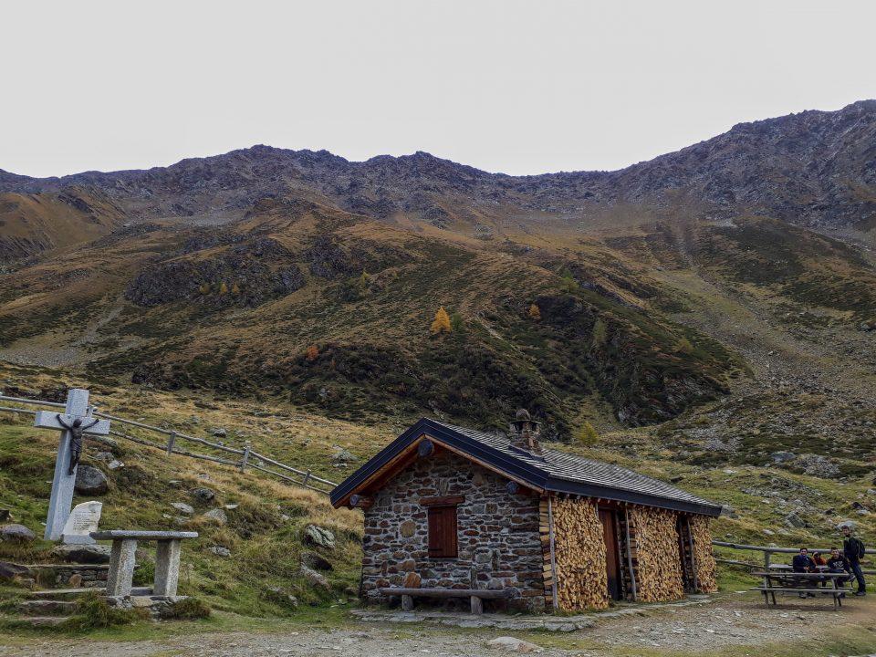 Trail in Val Grande: Bivacco Saverio Occhi da Stadolina – 13/10/2019