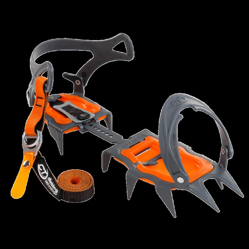 Ramponi Nuptse EVO – Climbing Technology
