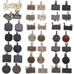 Pastiglie dei freni a disco: le varie tipologie e quali scegliere