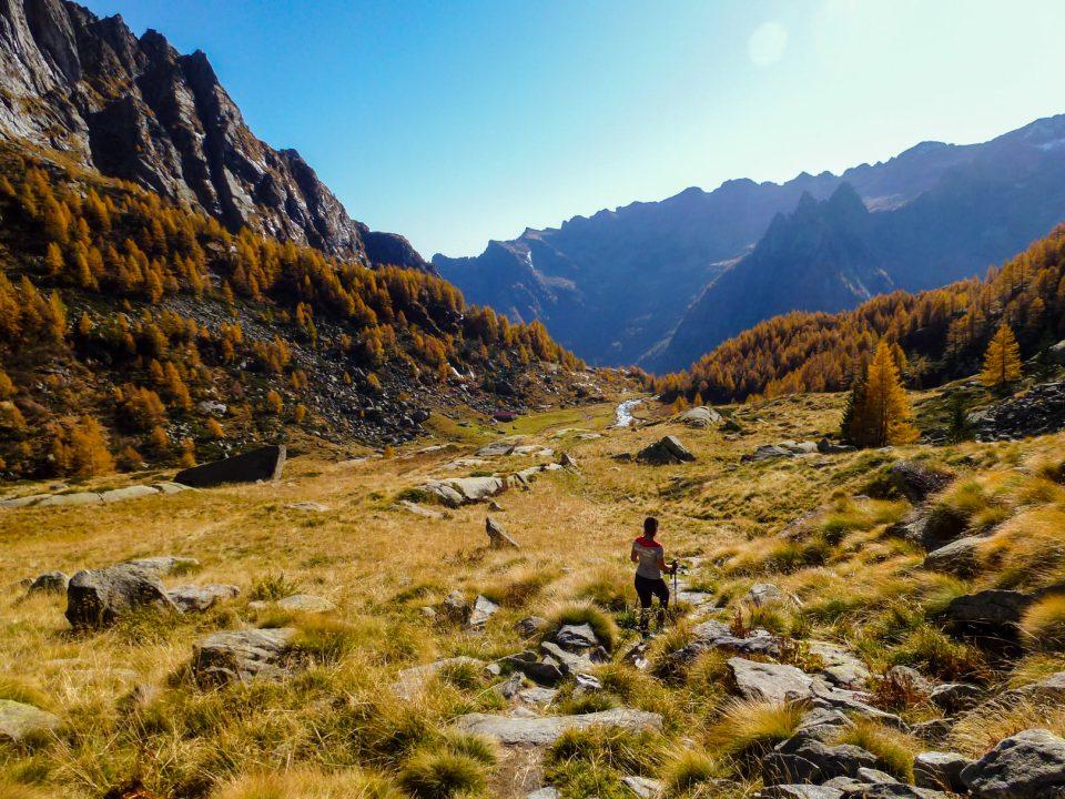 Come pianificare un'escursione in montagna