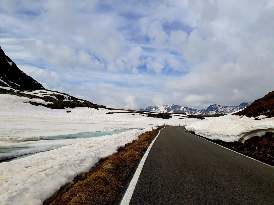 I nostri consigli per pedalare in inverno