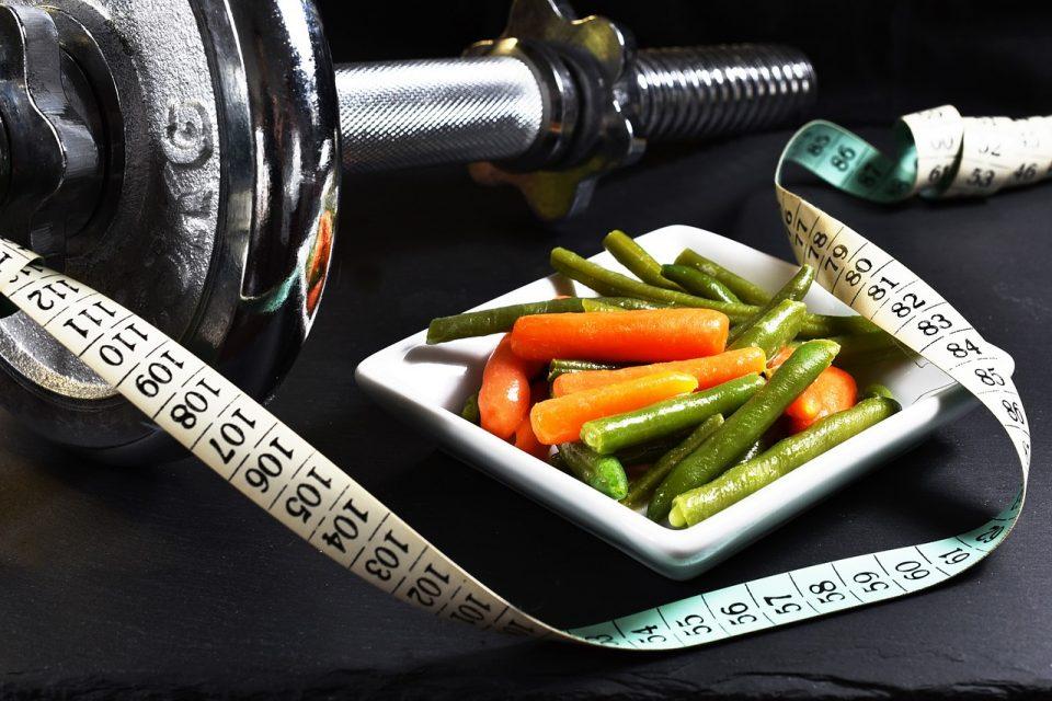 Alimentazione e sport ai tempi del Coronavirus