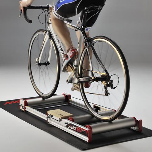 Come scegliere i rulli per allenamento indoor
