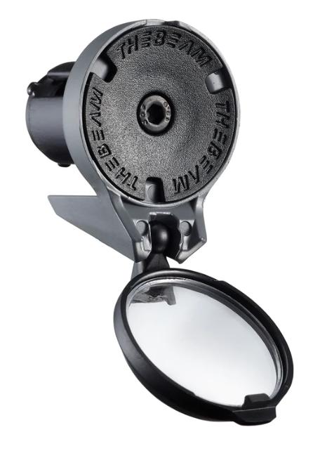 The Beam Corky – Specchietto retrovisore per bici da corsa