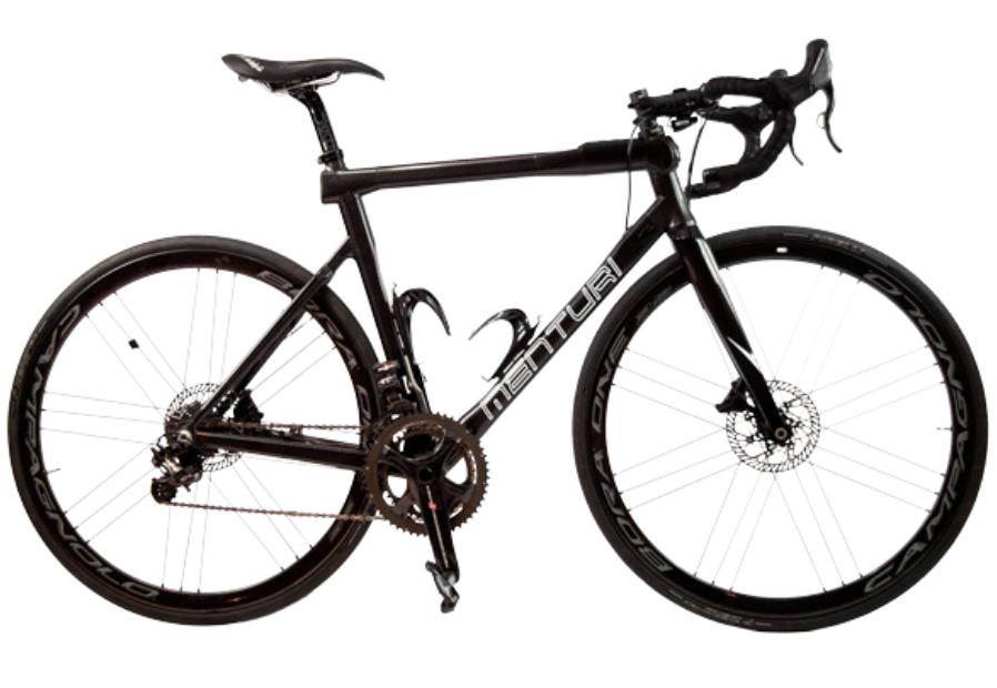 La geometria del telaio della bici da corsa