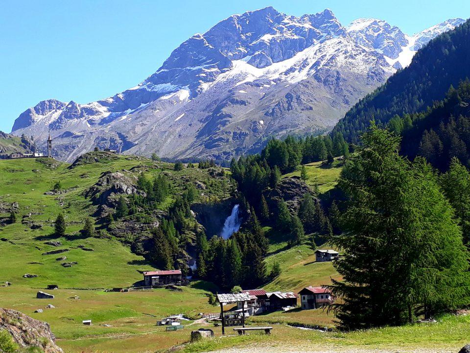 Salite aspre tra Valtellina e Valcamonica – 13/06/2020