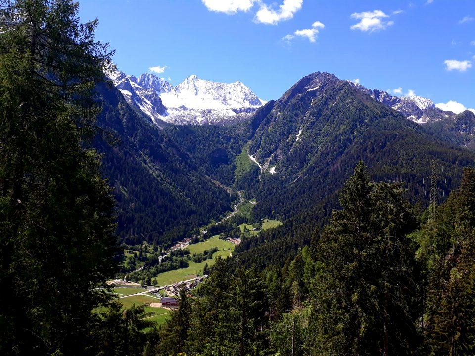 Dalla Valcamonica alla Val di Sole: Passo del Tonale e Marilleva 1400 – 20/06/2020