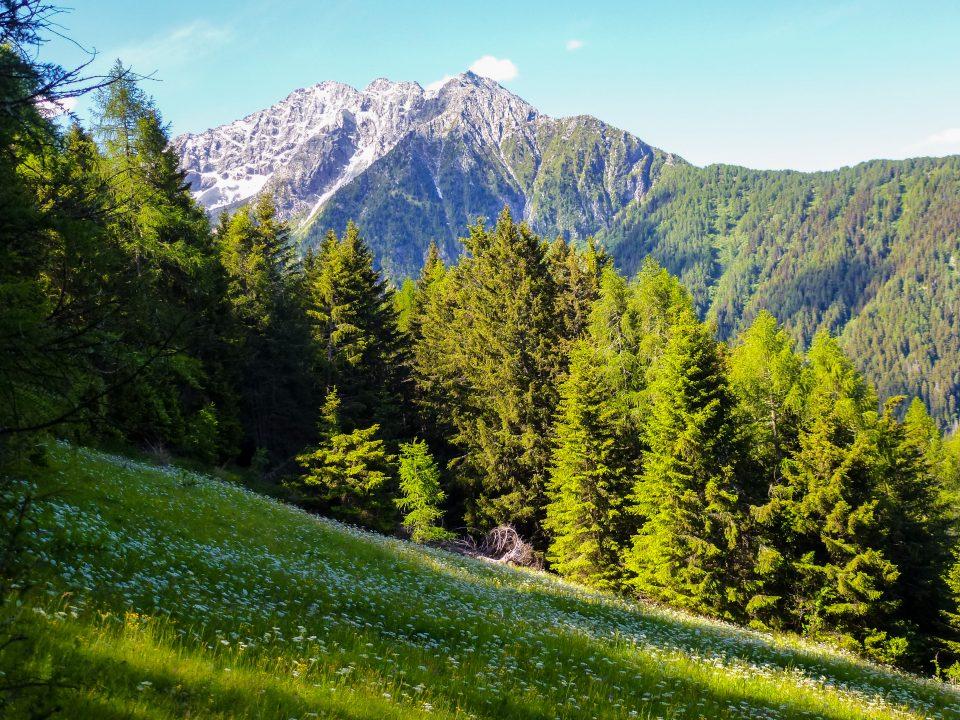 Anello tra le Val Paghera – 21/06/2020