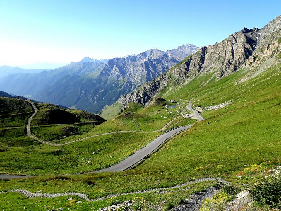 Doppio Colle dell'Agnello (2744 m) – 01/08/2020