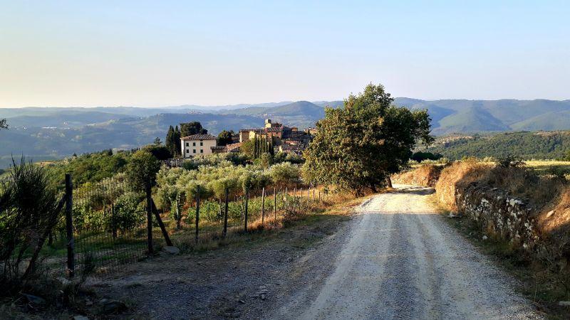 Chianti Trail – 18/09/2020