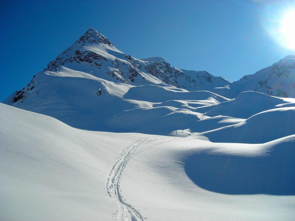 Pizzo Rodes 2829 m da Gaggio