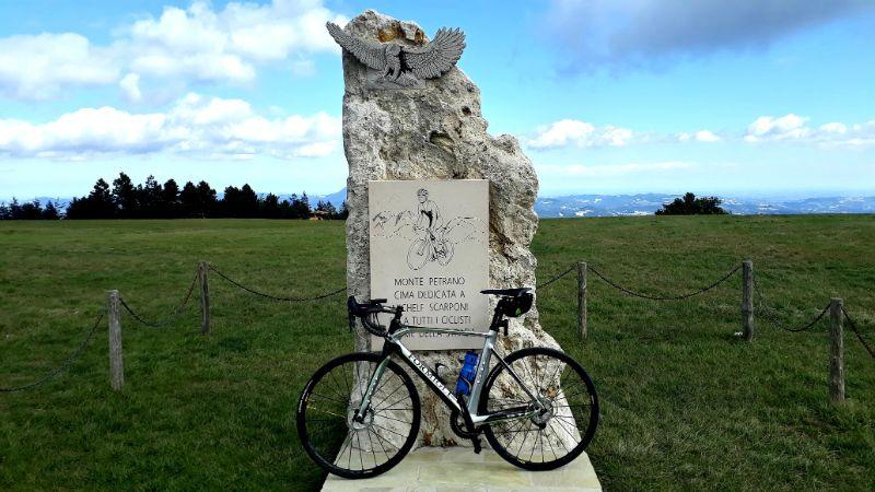 Colli marchigiani, Gola del Furlo e Monte Petrano – 29/09/2020