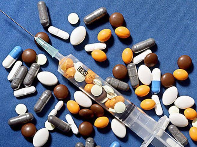 Integratori o doping? Facciamo chiarezza