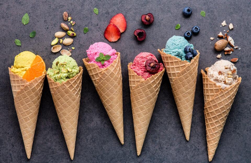 Perché il gelato non è un buon sostituto del pasto?
